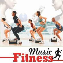 Music Fitness - CD Audio