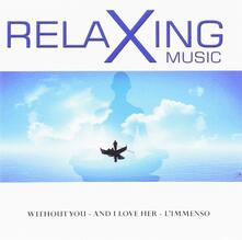 Relaxing Music - CD Audio