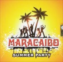Maracaibo Summer Party - CD Audio