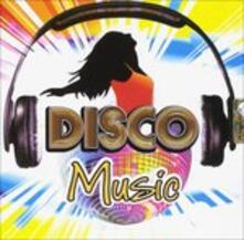 Disco Music - CD Audio