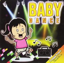 Baby Dance - CD Audio