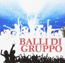 Balli di Gruppo - CD Audio