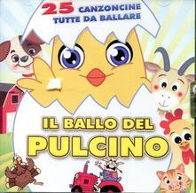 Il Ballo Del Pulcino - CD Audio