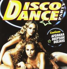 Disco Dance Party - CD Audio