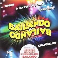 Bailando Bailando - CD Audio