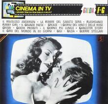 Cinema in TV vol.5 - CD Audio