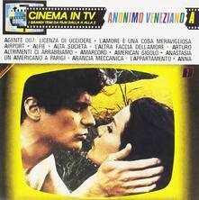 Cinema in TV vol.1 - CD Audio