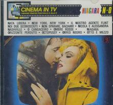 Cinema in TV vol.9 (Colonna Sonora) - CD Audio