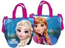 Cartoleria Borsa shopping Frozen Endless Sister Coriex