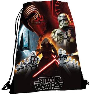 Cartoleria Zainetto piatto Star Wars The Force Coriex