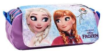 Cartoleria That's Who Portatutto 3 Comp. Frozen Coriex