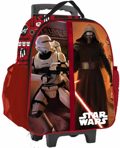 Cartoleria Episode Trolley Medio Star Wars Coriex