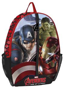 Cartoleria Energy Zaino Medio Avengers Coriex