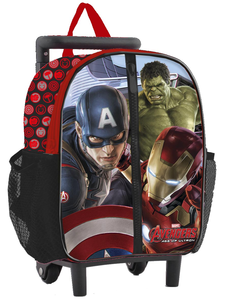 Cartoleria Energy Trolley Piccolo Avengers Coriex