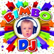 Bimbo D.j. - CD Audio