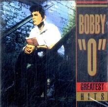 Greatest Hits - CD Audio di Bobby O