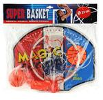 Tabellone Basket 39X32Cm Canestro 23