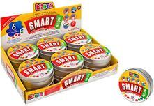 Pasta Smart Colori Neon 1 Pz