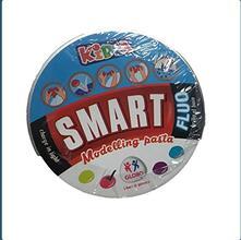 Pasta Smart Colori Fluo 1 Pz