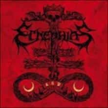 Ecnephias - CD Audio di Ecnephias