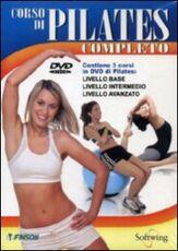 Film Corso di pilates completo (3 DVD)
