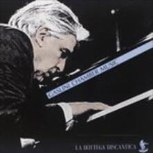 Composizioni da Camera - CD Audio di Giorgio Gaslini