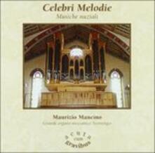 Celebri Melodie (Digipack) - CD Audio