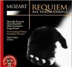 Requiem - Ave Verum Corpus