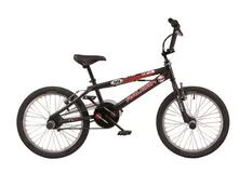 """Bici Bmx 20"""" C/Rotor Nero"""