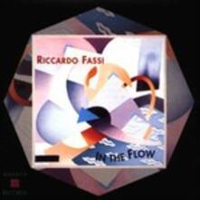 In the Flow (Digipack) - CD Audio di Riccardo Fassi