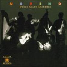 Urbino (Digipack) - CD Audio