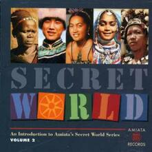 Colors - Contemporary World Music - CD Audio