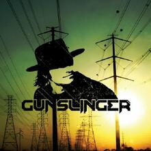 Early Volumes vol.1 - CD Audio di Gunslingers