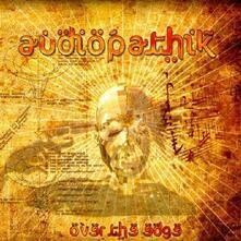 Over the Edge - CD Audio di Audiopathik
