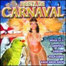 Fiesta de Carnaval - CD Audio