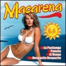 Macarena - CD Audio