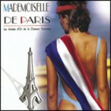 Mademoiselle de Paris - CD Audio