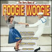 The Very Best of Boogie Woogie - CD Audio