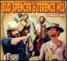 Bud Spencer & Terence Hill Greatest Hits (Colonna Sonora) - CD Audio