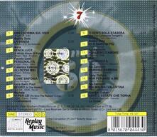 Anni 60 vol.7 - CD Audio