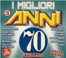 Club '70. I numeri uno vol.3 - CD Audio