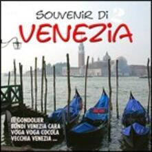 Souvenir di Venezia vol.2 - CD Audio