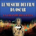 Cover CD La grande bellezza