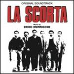 Cover CD La scorta