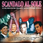 Cover CD Colonna sonora Scandalo al sole
