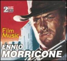 Film Music (Colonna Sonora) - CD Audio di Ennio Morricone