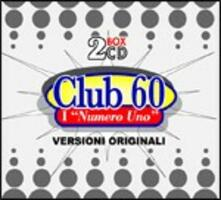 Club '60 - CD Audio