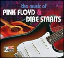 The Music of Pink Floyd & Dire Straits - CD Audio