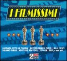 I filmissimi - CD Audio
