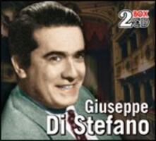 Giuseppe Di Stefano - CD Audio di Giuseppe Di Stefano